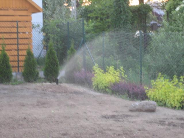 systemy nawadniania ogrodów Kraków