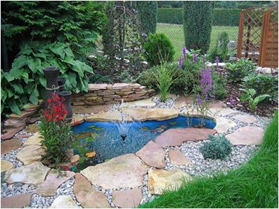 projektowanie ogrodów kraków cennik